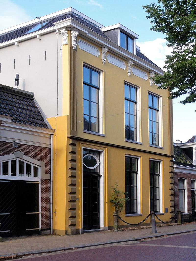 Eysingahuis, Hoofdstraat 46, Beetsterzwaag (NL)