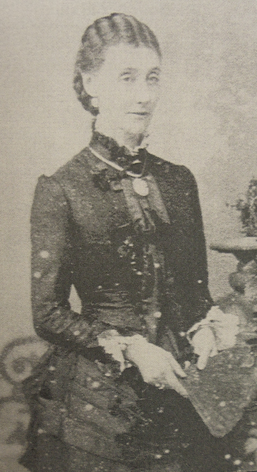 Juliana Agatha Jacoba thoe Schwartzenberg en Hohenlansberg