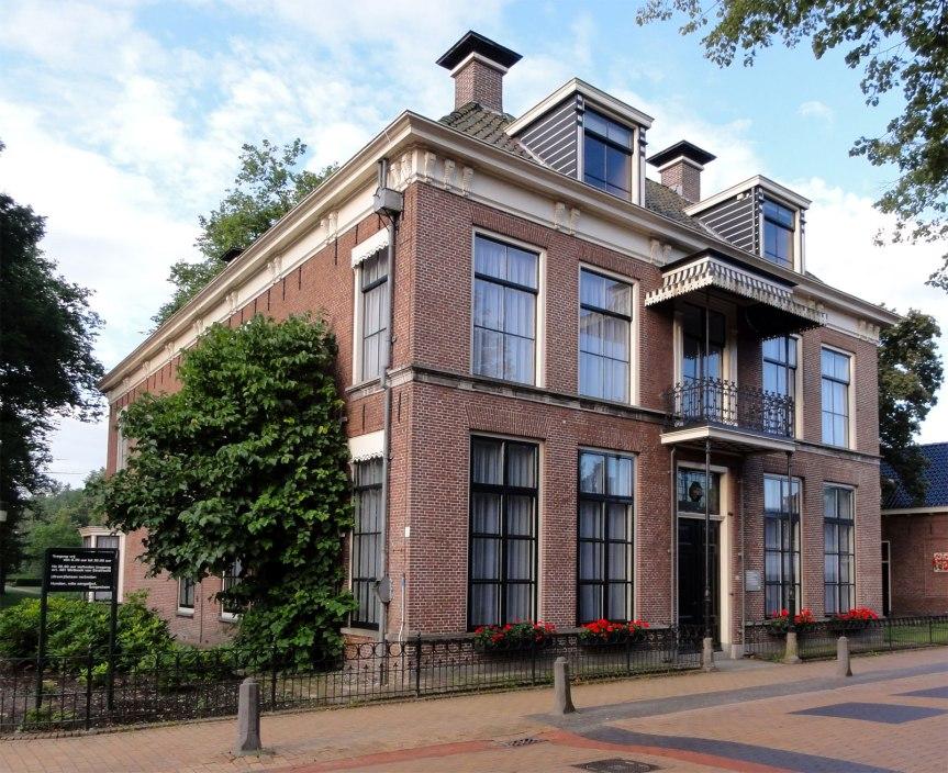 Lycklamahuis - Hoofdstraat 80 - Beetsterzwaag