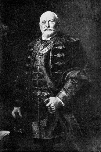Tibor Károlyi (1843-1904), Hungarian politician