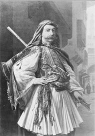 Tinco Lycklama, by Bingham (1869)