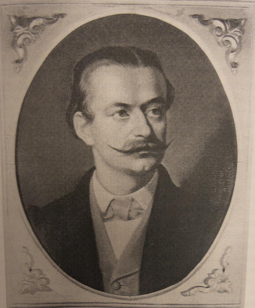 Tinco Martinus Lycklama à Nijeholt (1837-1900) - source: Annales de la Société Scientifique et Littéraire, Cannes