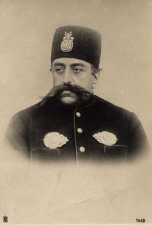 Mozaffar al-Din Shah