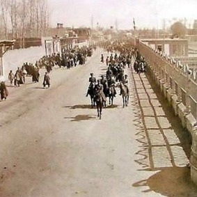 Tehran ca. 1873