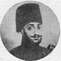 Mehmed Emin Namık Pasha (1804-1892)