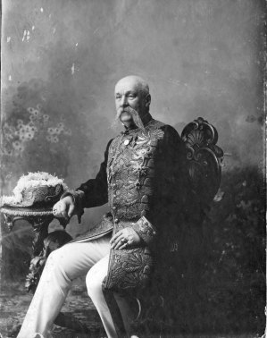 Teodoro Edmondo de Krebel
