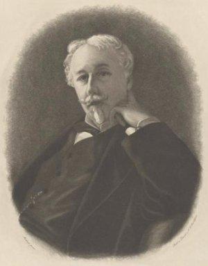 Arthur de Gobineau (1816-1882)