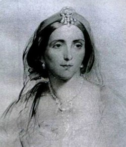 Elizabeth Sorell (1823-1863)
