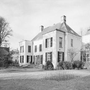 Breda Bishop Palace - Photography by Paul van Galen, Rijksdienst voor het Cultureel Erfgoed - CC-BY-SA-3.0-NL