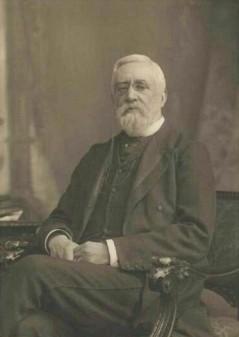 Dr Joseph Tholozan