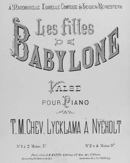 music-les-filles-de-babylone