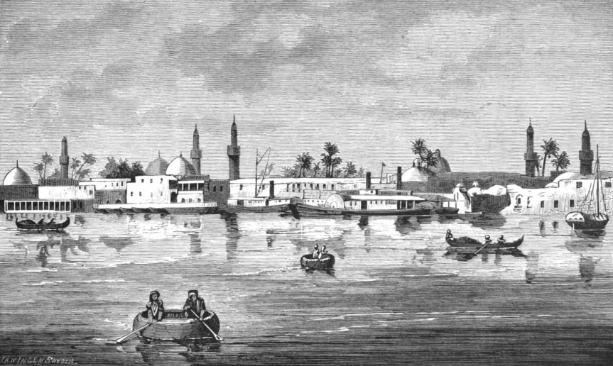 view-of-baghdad-with-the-dijla-and-the-customs-house-william-perry-fogg-1874
