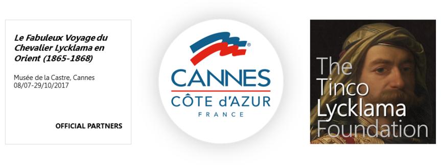 Cannes TLF Logos