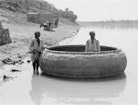 Baghdad boat - 1932
