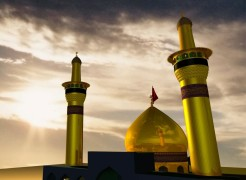 Karbala Imam Hussain shrine