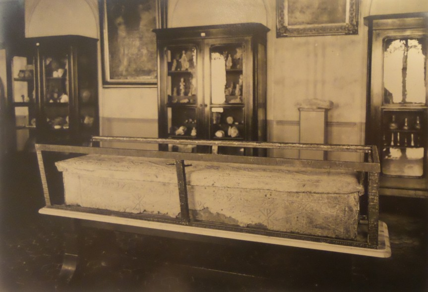Musée Lycklama Hotel de Ville 02