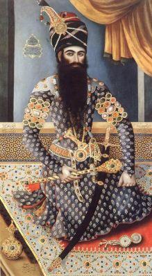 Fath Ali Shah (1772-1834)