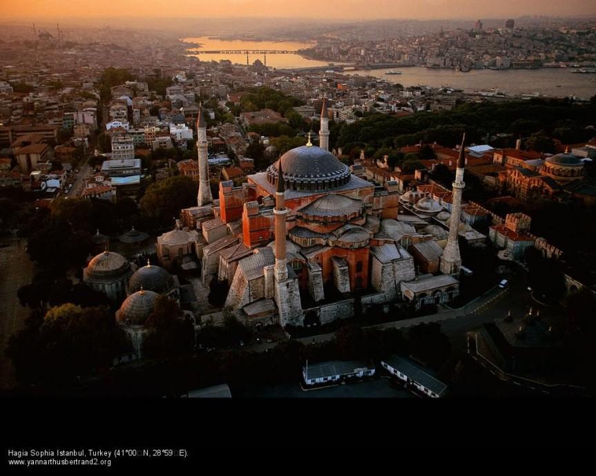 YAB - Hagia Sophia