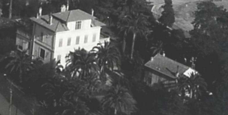 Villa Lycklama - Chemin des Tignes Bld Carnot - 3Fi501