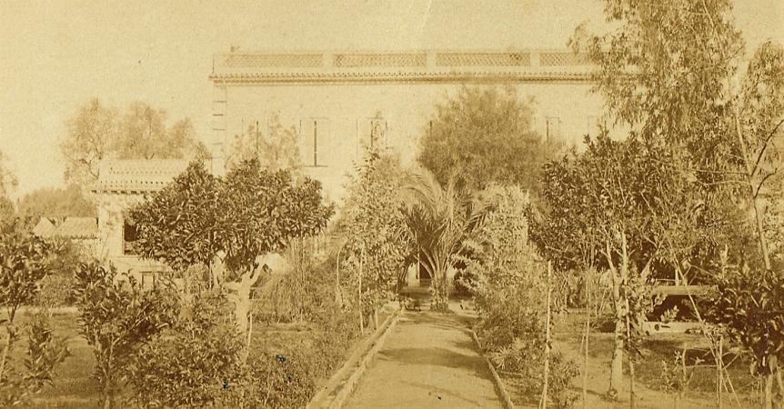Villa Lycklama - Escarras